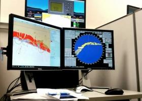 E.C.D.I.S. - Uso operativo dei sistemi di informazione e visualizzazione della cartografia elettronica - livello operativo