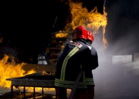 Aggiornamento per addetti antincendio a rischio medio