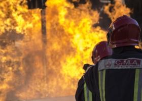 Aggiornamento per addetti antincendio a rischio elevato