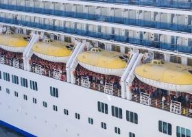 CROWD AND CRISIS MANAGEMENT - Istruzione e addestramento per il personale in servizio su navi passeggeri