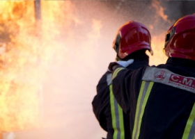 Corso avanzato di smoke management / flashover